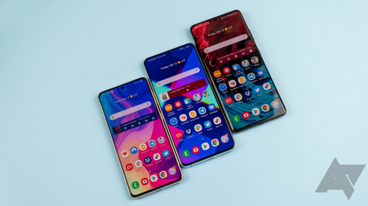 Samsung phones upgrading to One UI 3.1 won't get one of the best features