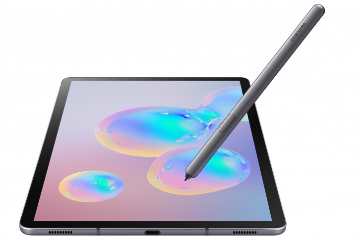 Get Samsung Galaxy Tab S6 LTE for Only $ 550 (~ $ 220 Off)