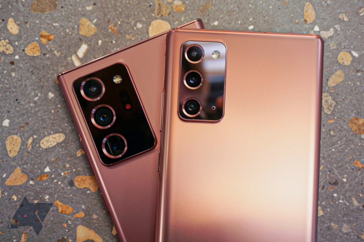 US Cellular Operator Galaxy Note20 & S9 Series Updated With February Security Patch