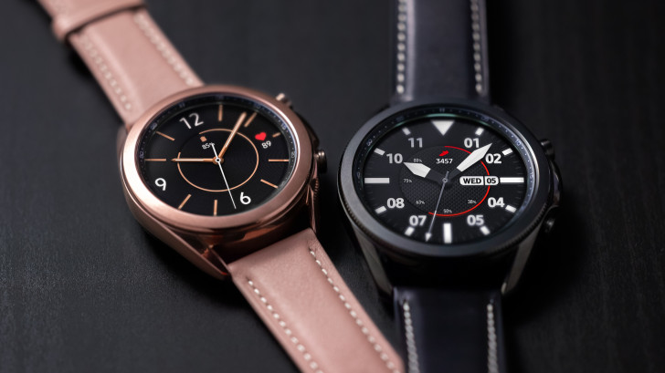 Samsung makes it awkward to find your smartwatch