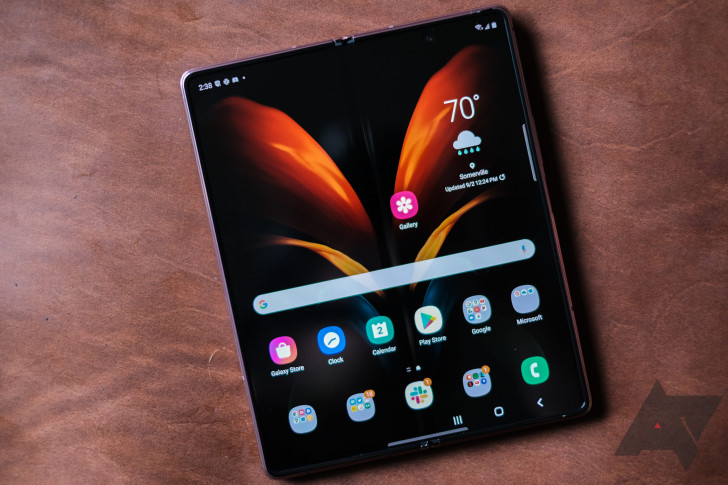 You may finally be able to afford the following Samsung foldable phones