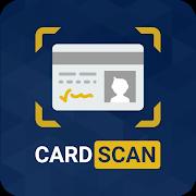 Business Card Scanner & Reader - Scan & Organize