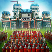 Empire: Four Kingdoms | Medieval Strategy MMO