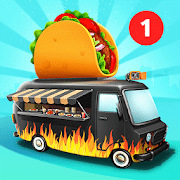 Food Truck Chef Emily's Restaurant Cooking Games, best girls games for Android