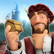 Forge of Empires: Build your City, empire building games for Android