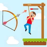 Gibbets-Bow Master! Bow & Arrow games