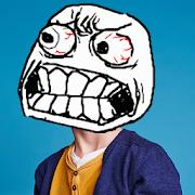 Meme Faces: Rage Comics Maker, meme maker apps for Android