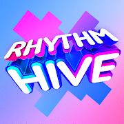 Rhythm Hive: Play with BTS, TXT, ENHYPEN!
