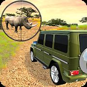 Safari Hunting 4x4, hunting games for Android