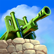 Toy Defence 2, tower defense games for Android