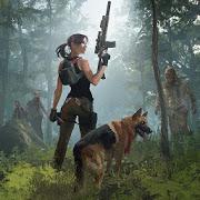 Zombie Hunter Sniper: Last Apocalypse Shooter