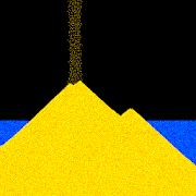 Sand: box