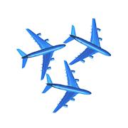 Air Traffic - flight tracker, flight tracking apps for Android
