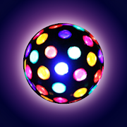 Color Lights Flashlight, flashlight apps for Android