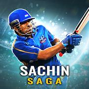 Sachin Saga Cricket Champions, cricket games for Android
