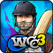 World Cricket Championship 3 - WCC3, cricket games for Android