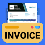Invoice Maker - Easy Estimate Maker & Invoice App, invoicing apps for Android